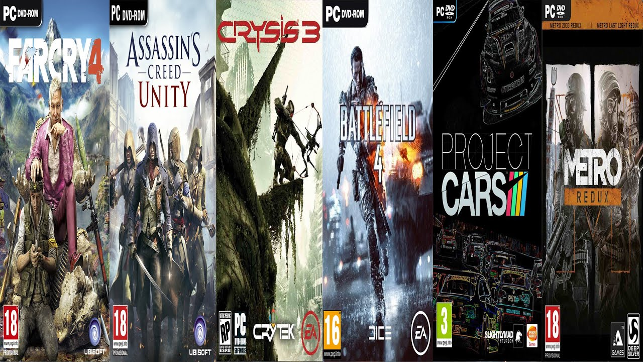 Beliebteste Online Games