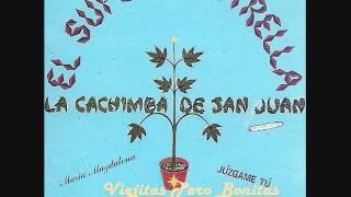 EL SUPER ESTRELLA LA CACHIMBA DE SAN JUAN VOL.3 1976 LP COMPLETO