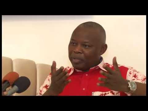 Vital Kamerhe retrace l'historique de la MONUSCO en RDC