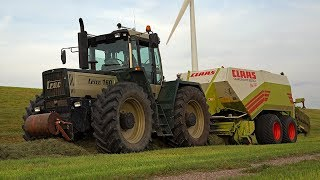 Tractor Legends: Doppstadt (LTS) Trac 160 | The final MB-Trac!