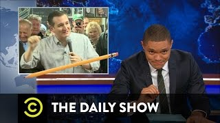 Download Birthers Target Ted Cruz: The Daily Show Mp3 and Videos