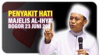 Penyakit Hati Dan Terapinya - Ustadz DR Syafiq Riza Basalamah MA..