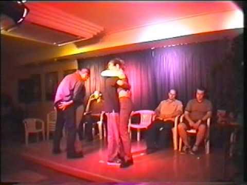 John vs Hypnotist Pt 3