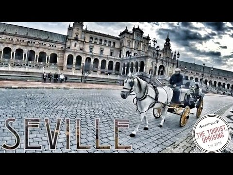 Things to do in Seville, Spain - (budget family travel tips)