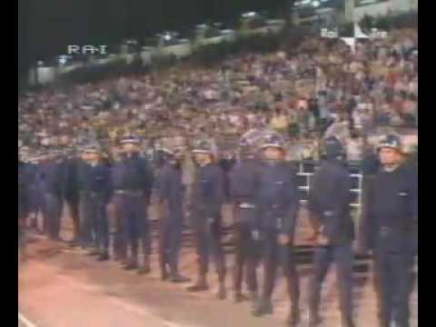 Juventus - Liverpool(Uefa Champions League Final 1985)