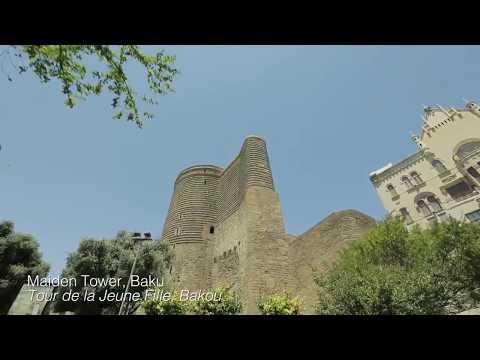 Beautiful & Diverse Azerbaijan – Baku Expo 2025