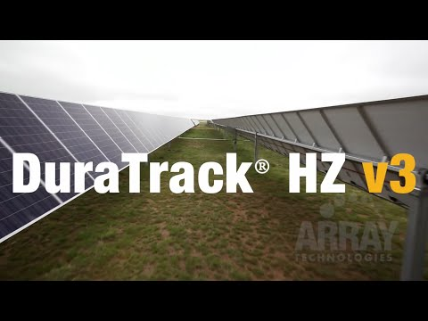 DuraTrack® HZ v3 Product Overview