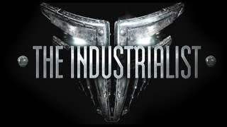 FEAR FACTORY - The Industrialist (OFFICIAL ALBUM PREVIEW)