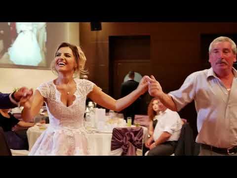 Lavinia Furtuna - colaj Hore si Sarbe - La Nunta Live 2018