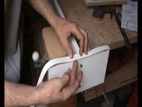 Caj n a medida para mueble de cocina con frentes - Mueble de cocina ...
