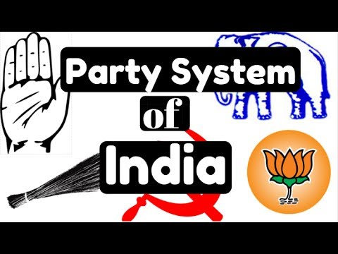 Two Party System vs. Multi Party System