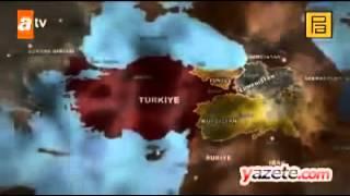 Recep Tayyip Erdoğan Kurtlar Vadisinde  Akp 2023 Eyalet Sistemi
