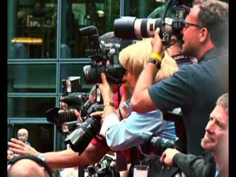 Shia LeBouf, Megan Fox and Michael Bay interview