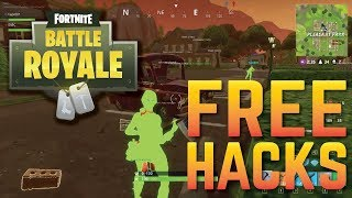 Fortnite Hack (2018): Undetected, AntiBan, Tutorial (100% Working)