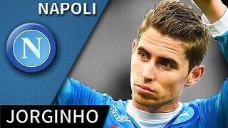 Jorginho • Napoli • Magic Skills, Passes & Goals • HD 720p