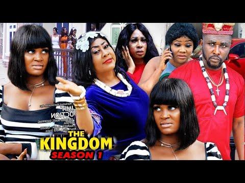 Download THE KINGDOM SEASON 1 - (New Movie) Chizzy Alichi 2020 Latest Nigerian Nollywood Movie  Full HD