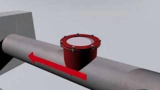 Предохранительный (взрывной) клапан: принцип работы(, 2010-01-12T21:42:11.000Z)