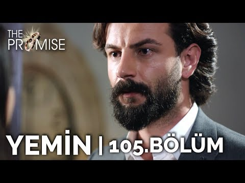 Yemin 105. Bölüm | The Promise Season 2 Episode 105