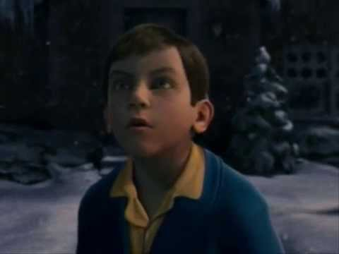 The Polar Express 2004 Characters and Voice Actors HD ... |The Polar Express Voice Actors