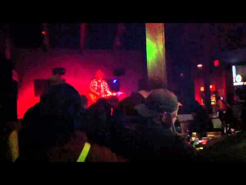 Eddie Spaghetti - Sleepy Vampire - 3/8/11