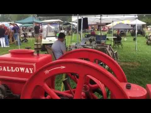 2018 Williams grove speedway small engine show