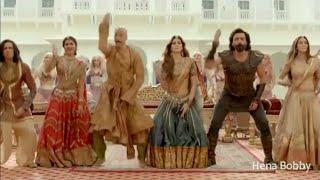 Bobby Deol & the team of Housefull 4 Dancing on Bala Bala song | Shaitan Ka Saala | Akshay Kumar