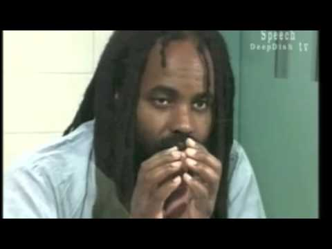 Mumia Abu Jamal : The Mainstream Media.