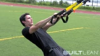 7 Best TRX Exercises