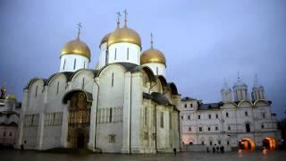 Достопримечательности Москвы 2◄Путешествия!►(, 2015-09-16T15:12:05.000Z)