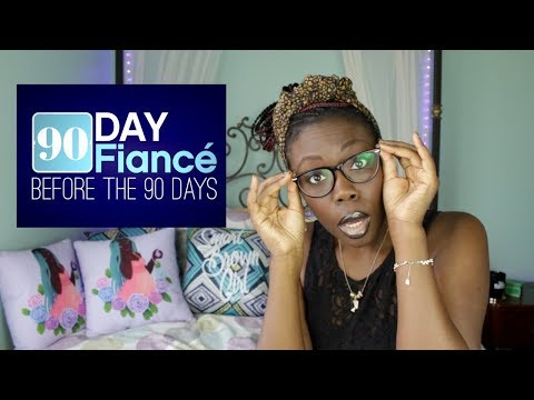 90 Day Fiancé: Before the 90 Days RECAP/REVIEW Ep.9