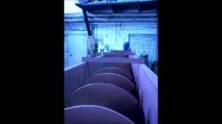 Винтовой конвейер производства Меткомсервис(Производство конвейеров Меткомсервис: http://metkoms.ru/vintovye-transportery/ Телефоны: +7 (8332) 711-150 +7 (8332) 49-31-76 +7 (8332) 42-11-86 +7., 2014-10-27T18:26:12.000Z)