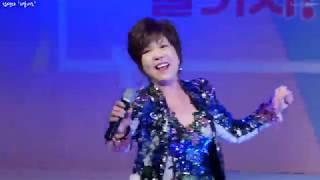 180525 김연자(金蓮子) NoCut, LTE 대동제 in 부산, 부산대학교 넉넉한터(직캠/Fancam) by Lucid Dream