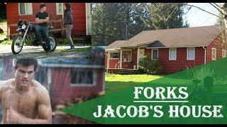Jacob S House Forks Youtube