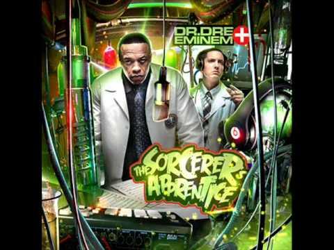 Eminem & Dr.Dre - The Sorcerers Apprentice - Kush