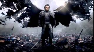 Dracula Untold Soundtrack 18 - The Silver Tent