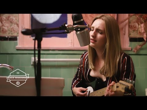 Madison Cunningham | Beauty Into Clichés | AEA Sessions