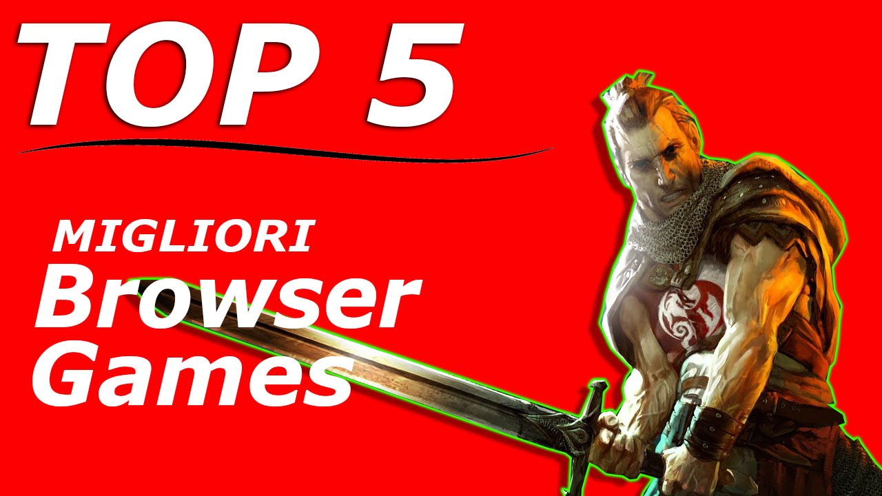 Browsergames Top