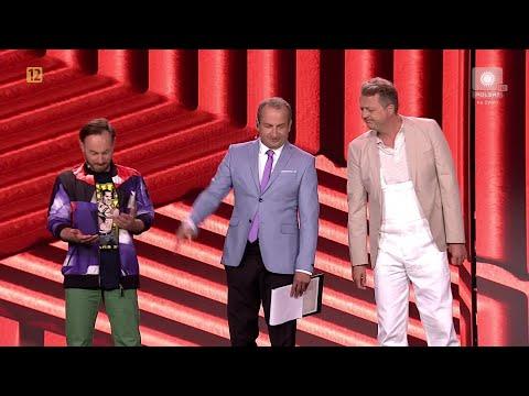 Opolska Noc Kabaretowa 2019 - Kabaret Moralnego Niepokoju - Wielki Test o Historii Polski