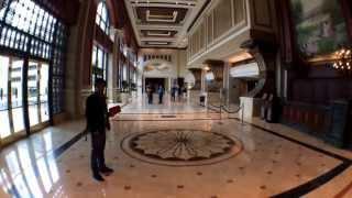 Hayatt отель и конференция Traffic & Conversion [Америка с Айфона]