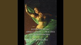 Etmakhtari Ya Helwa, in Zaffa Rhythm and Bayati Mode (feat. Michel Merhej Baklouk & Suzanne...