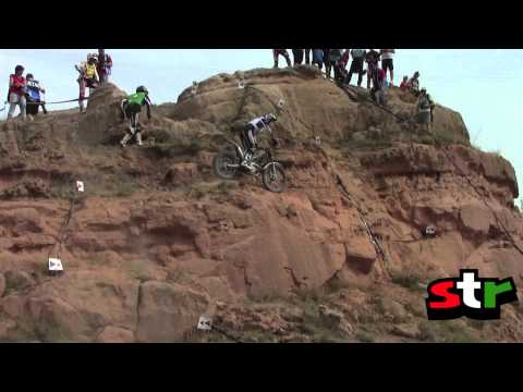 Campeonato Mundial Trial Arnedo 2014