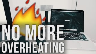 How To Stop Mac From Overheating (Macbook Pro Retina/Air/Non-Retina)