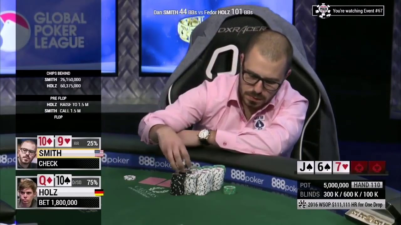 The 10 Best Poker Players Of All Time Earnings Wise Upswing Poker