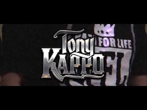 Raza For Life Presents:Tony Kappo - {Official Music Video}