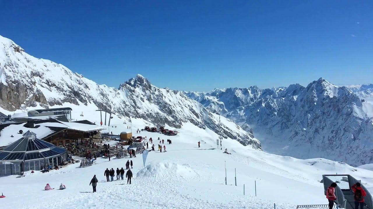 Www Garmisch Partenkirchen