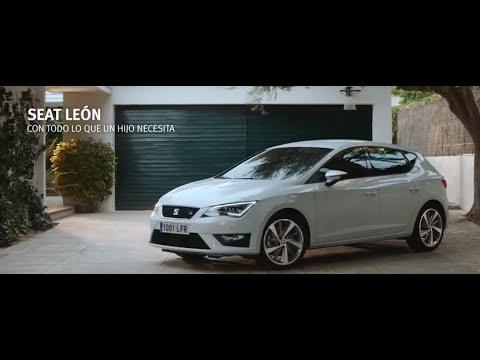 Anuncio SEAT León 2016 - SEALCO