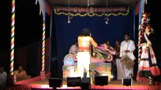 Yakshagana..Rathikalyana.Haasya...Kaundalika and Dootha..