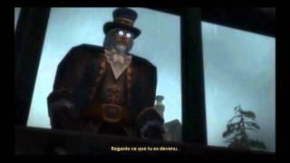 World of Warcraft : cinématique worgen fr