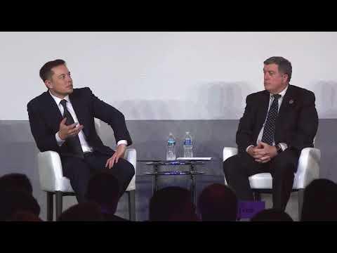 Elon Musk - A.I., Biology, Neuralink
