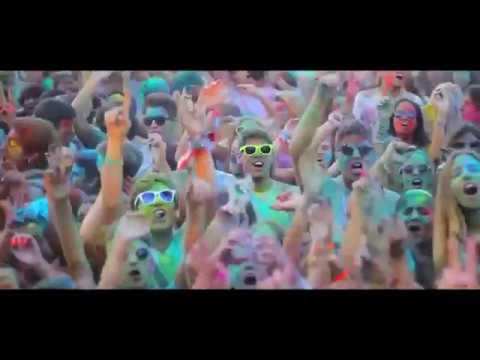 Holiya Mein Ude Re Gulal   Holi EDM Remix 2017